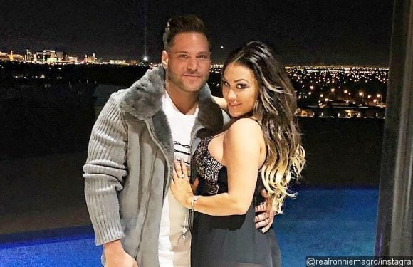 Ronnie Ortiz-Magro's Ex Jen Harley Arrested for Domestic Battery