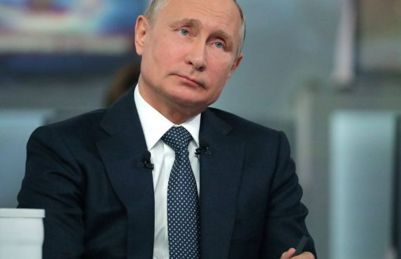 Vladimir Putin 'orders media blackout' to cover up crime during World Cup