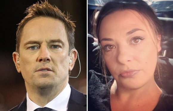 Simon Thomas sends message of support to Ant McPartlin's estranged wife Lisa telling her 'love will find you again'