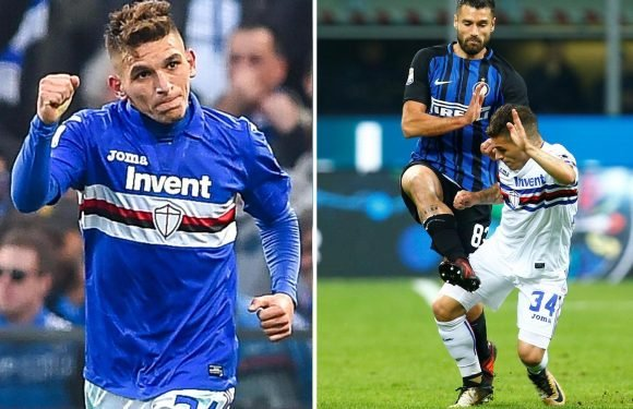 Arsenal getting Lucas Torreira sends a message: Uruguayan could be most important signing in years
