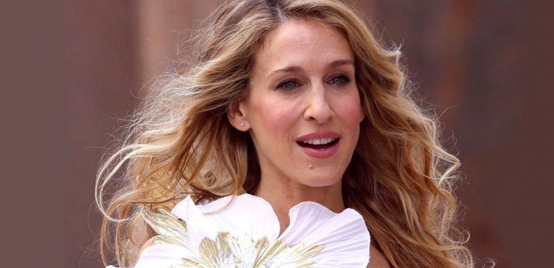 Sarah Jessica Parker Dishes On Robert Downey Jr & Other Exes