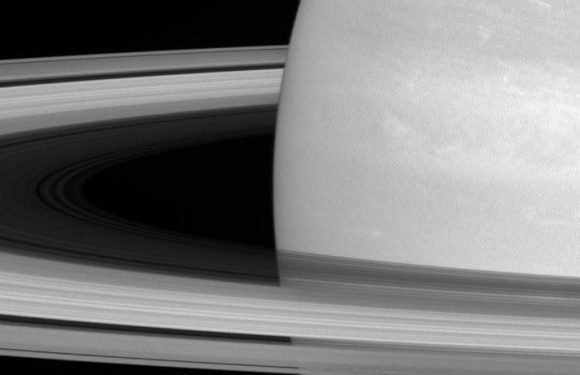 A New Study Shows Saturn Has Very Special Auroras That Even Show Up In The Daytime At Noon