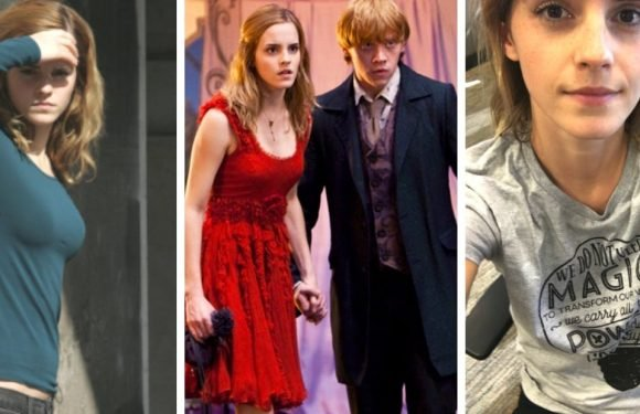 20 Facts Even True Fans Don't Remember About Hermione Granger
