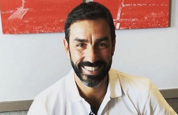 Robert Pires talks France, World Cup 2018, Arsenal and more
