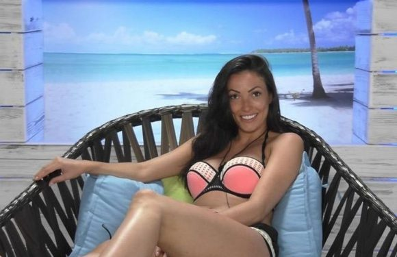 Love Island dedicate episode to Sophie Gradon in heartfelt tribute