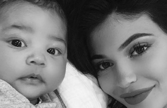 Kylie Jenner's Bodyguard Denies He Is Stormi's Dad
