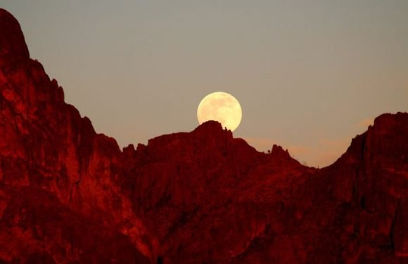 Strawberry Moon To Coincide With Saturn Opposition Next Week: Here's How To View Both Events