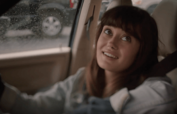 'Sweetbitter' Cast Talk About Simone and Jake's Mysterious Past