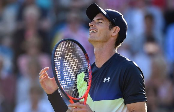 Andy Murray eases past Stan Wawrinka to secure first win since injury comeback