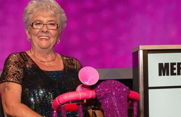 Take Me Out: Over 50s sees mobility-scooter riding OAP hunt for husband number 6