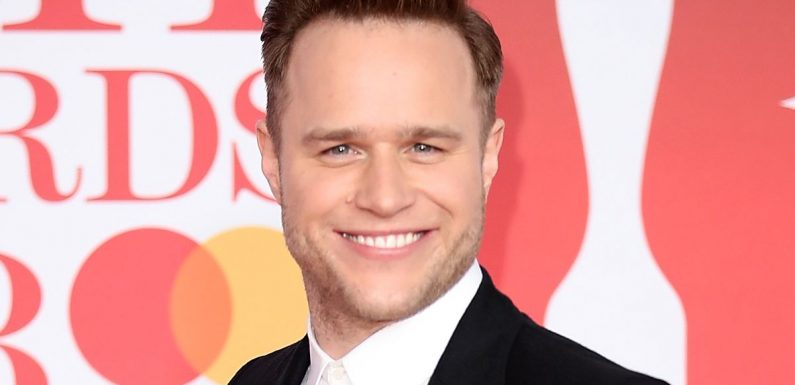 Olly Murs offered huge fee to be X Factor judge – before Robbie Williams joined