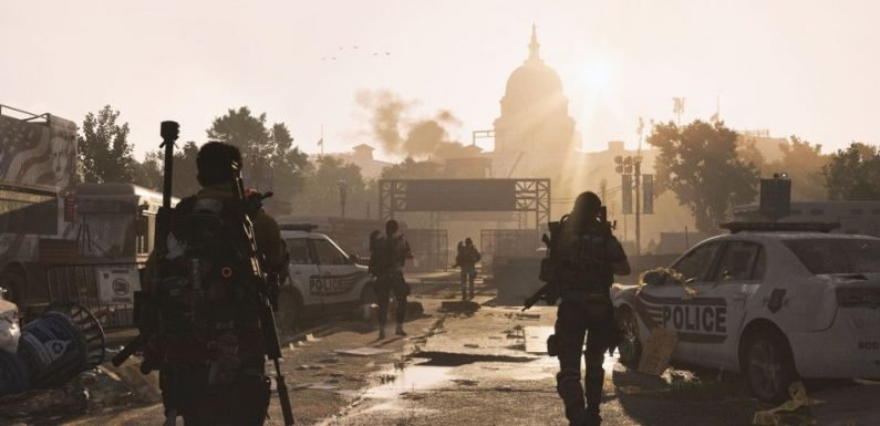 E3 2018: 'The Division 2' Getting 8-Player Raids, Plus Three Free DLC Episodes In Year One