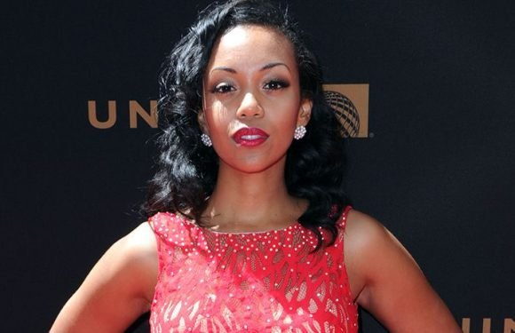 'The Young And The Restless' Mishael Morgan Leaving In Shocking Move Nobody Saw Coming
