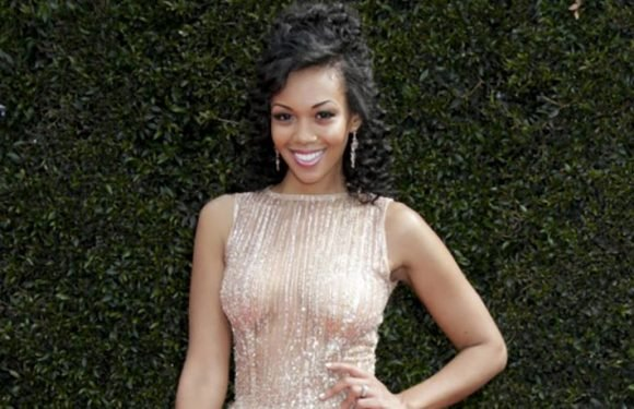 'The Young And The Restless' Rumors Suggest Mishael Morgan Is Leaving Due To Failed Contract Negotiations