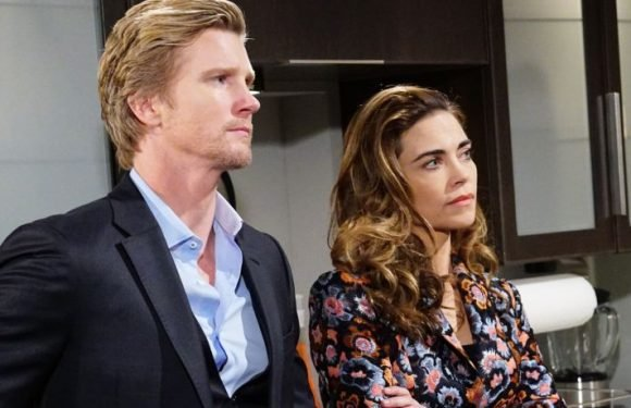 'The Young And The Restless' Recap For Monday, June 25: Victor's Secret Explodes As He And Nick Team Up