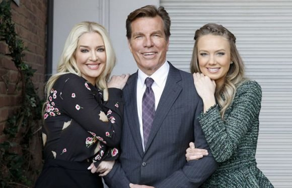 'The Young And The Restless' Spoilers: Erika Girardi Reprises Farrah Dubose And Riles Up Jack, Neil And Hilary
