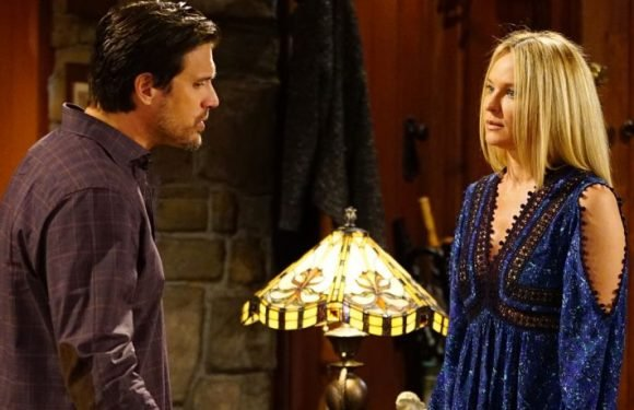 'The Young And The Restless' Spoilers For Thursday, June 7: Sharon & Nick's Painful Choice Leaves Them Broken