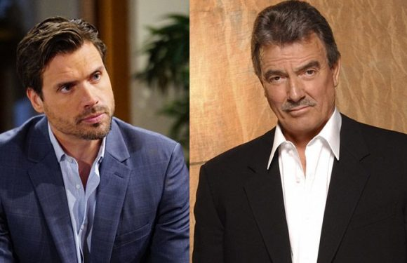'The Young And The Restless' Spoilers For Monday, June 25: Victor And Nick Form An Unlikely Alliance