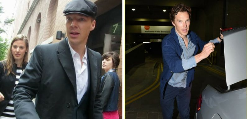 20 Unusual Things Fans Should Know About Benedict Cumberbatch
