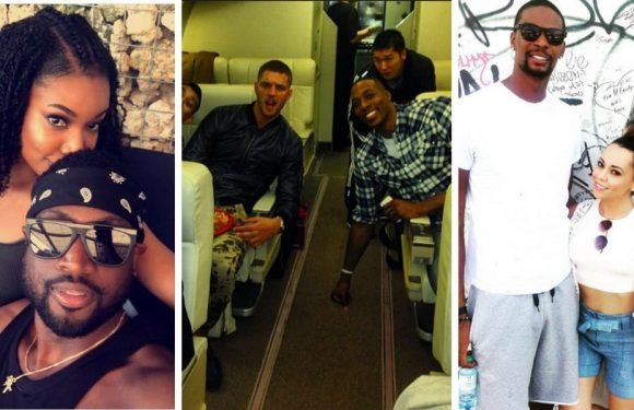 20 Rich NBA Stars Who Can't Afford A Private Jet Like Michael Jordan
