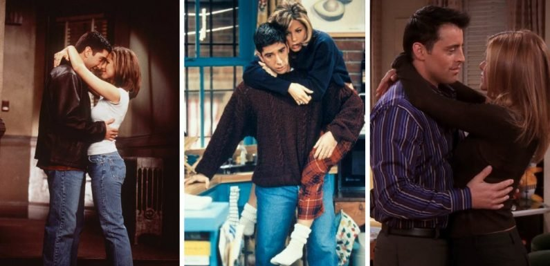 15 Things That Don't Make Sense About Ross And Rachel's Relationship