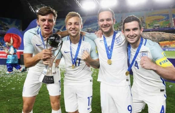 FA fuming at £16,000 fine because England player was caught sipping Red Bull