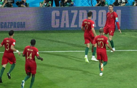 The truth behind the rule which has become a viral sensation at the World Cup