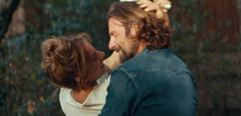'A Star Is Born' Trailer Shows Lady Gaga and Bradley Cooper Like You've Never Seen Them Before