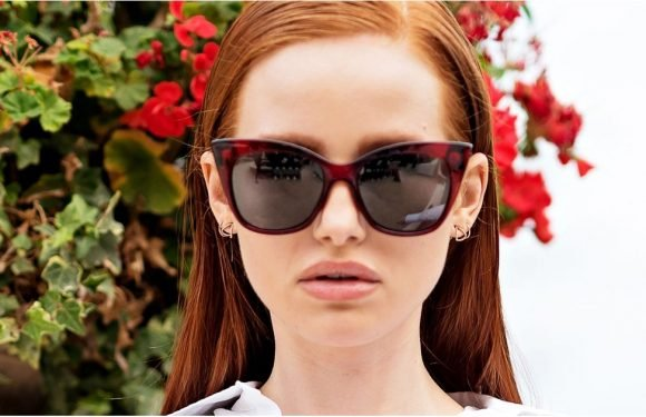 Your Future's So Bright, You've Gotta Wear These 12 Cute Sunglasses!