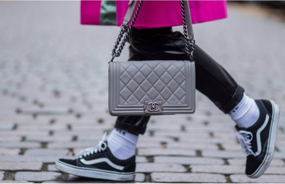 Just For Kicks: Our Editors Chose 34 Cool Sneakers They're Wearing All Year Long