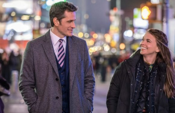 Season Five of Younger tackles heavy subject with a deft hand