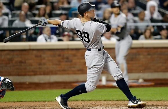 Aaron Judge takes page from Jeter playbook to write legacy