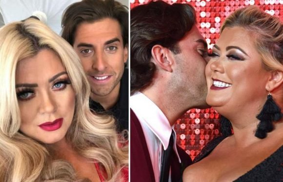Gemma Collins and James Argent 'land their own reality show' which will follow couple's fiery romance
