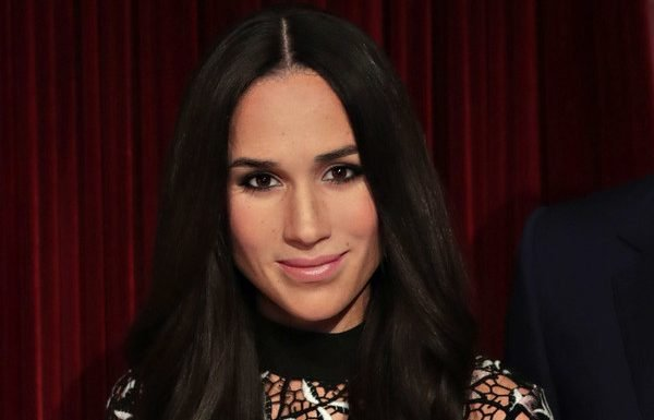 A New Conspiracy Theory Claims Meghan Markle Was Replaced With A Robot After She Married Prince Harry