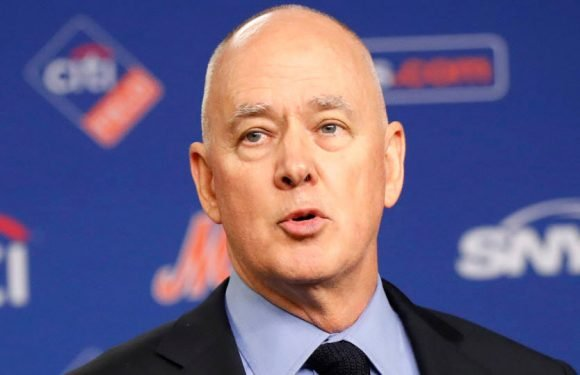 Alderson now thinks Mets being 'too cautious' on the injury front