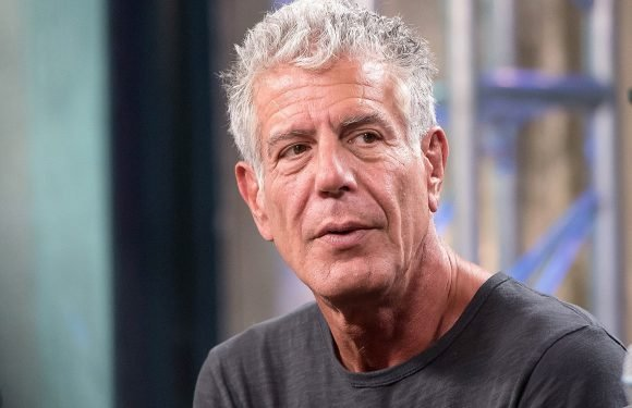 Anthony Bourdain reflected on death in months before suicide