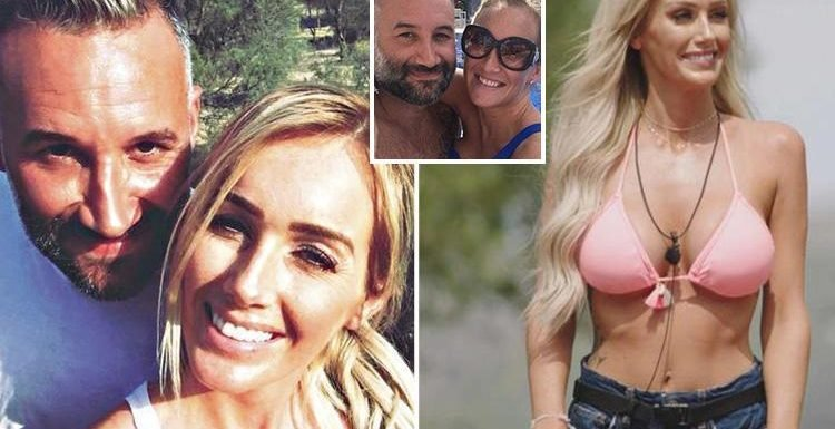 Love Island's Laura Anderson dumped Dane Bowers on the spot – after discovering he'd been cheating on her with 'lookalike' girl
