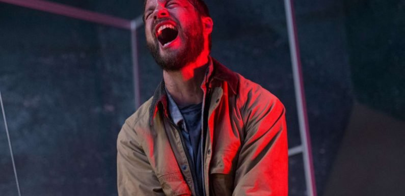'It's a fork in the road': Leigh Whannell says see ya to Saw with sci-fi Upgrade