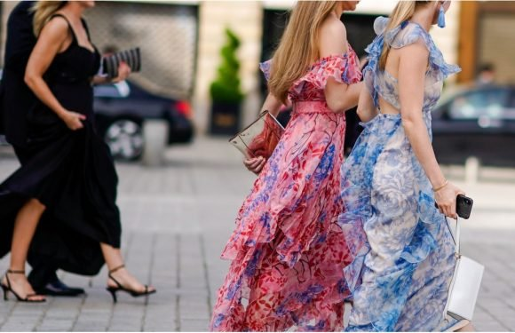 You're Sure to Be the Best Dressed Guest at Your Next Wedding With These Fresh, On-Trend Outfits