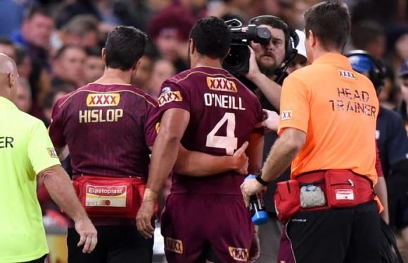 States back in charge of concussion calls