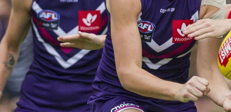 Dockers appoint Cooper as new AFLW coach