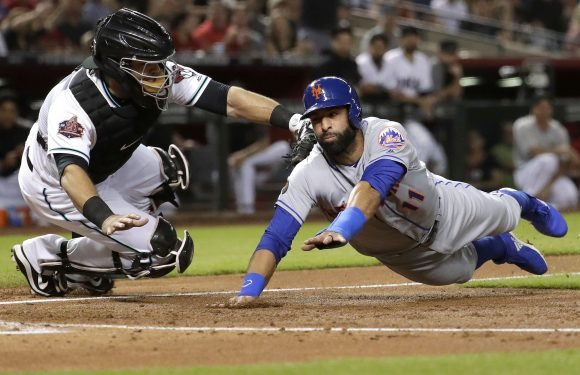 Mets sending bad message by sticking with washed-up vets
