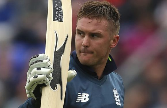 England's highest ODI score against Australia propels them to victory
