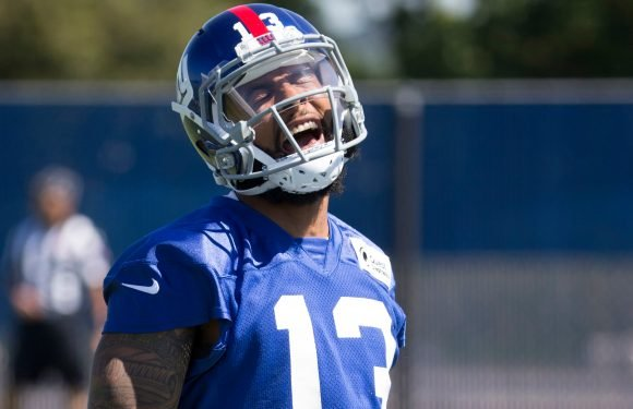 The Odell Beckham outsiders don't see deserves big new deal