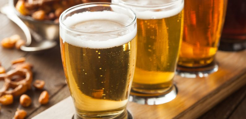 Brewery agrees to pay $975K fine for bootlegging