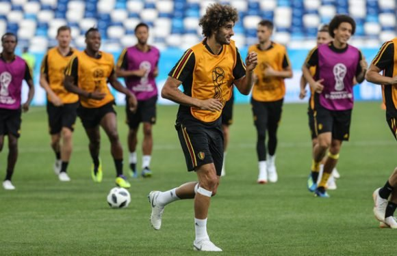 England vs. Belgium World Cup Live Stream: How to Watch