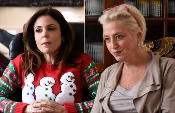 How Dorinda Medley really feels about Bethenny Frankel