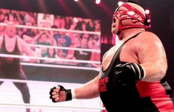 The Wrestling World Pays Tribute To And Honors Big Van Vader After His Passing