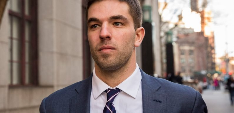 Man behind Fyre Festival disaster busted for scamming attendees — again