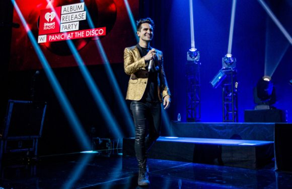 Brendon Urie Talks New Panic! at the Disco Album and Trump's 'Evil' Immigration Policy